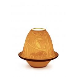 Centrotavola - piatto Amazonia Vista Alegre