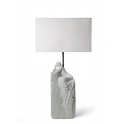 Pouf Pusher Charme Ovale Contenitore XL