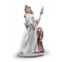 Piatto da Parete Versace Medusa BLu 18 cm.